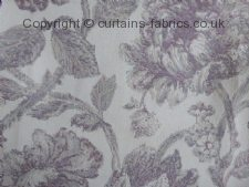 VALENTINA fabric by CHESS DESIGNS