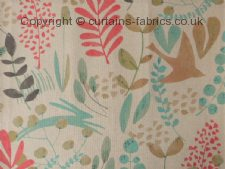 WILDWOOD fabric by CHESS DESIGNS
