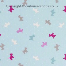 ALFIE F0442 fabric by STUDIO G