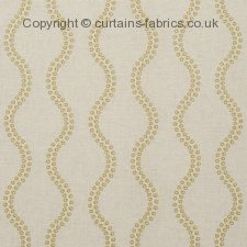 WOBURN F0741 made to measure curtains by CLARKE and CLARKE