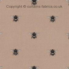 Abeja Clarke and Clarke new collection. made to measure curtains by CLARKE and CLARKE