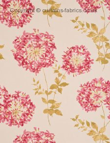 ALLIUM fabric by CURTAIN EXPRESS