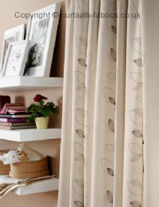 ALSTON fabric by CURTAIN EXPRESS
