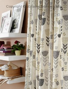 ANNIKA FYNK fabric by CURTAIN EXPRESS
