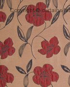 BOHEMIA made to measure curtains by CURTAIN EXPRESS