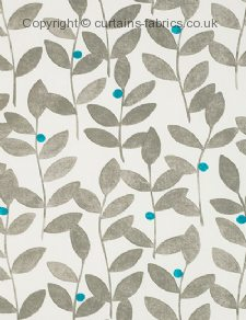 BURDOCK fabric by CURTAIN EXPRESS