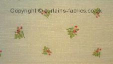 ZOE made to measure curtains by EDINBURGH WEAVERS
