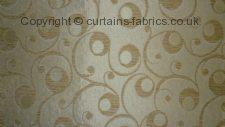 APOLLO fabric by FRYETTS FABRICS