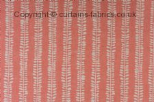 ASTRID made to measure curtains by FRYETTS FABRICS