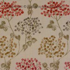 BLOSSOM  fabric by FRYETTS FABRICS