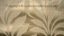 BRONTE fabric by FRYETTS FABRICS