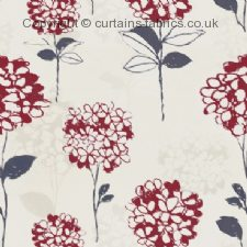 BLOOMSBURY*  PC532 made to measure curtains by HARDY FABRICS