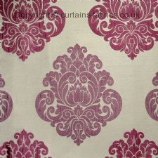 BROCATTI WJ207 made to measure curtains by HARDY FABRICS