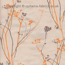 BURANCHI WJ304 made to measure curtains by HARDY FABRICS