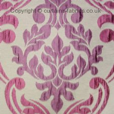 CORDOBA WJ212 made to measure curtains by HARDY FABRICS