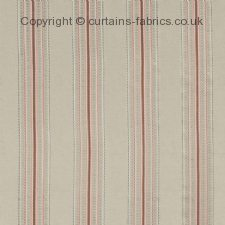 CEYLON STRIPE 31645 made to measure curtains by JAMES HARE