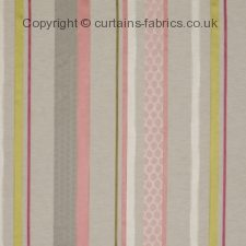 CHEYNE STRIPE 31570 made to measure curtains by JAMES HARE