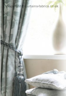 HENLEY made to measure curtains by LISTER CORNICHE KESTREL