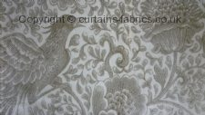 ANOUSHKA fabric by LORIENT DECOR
