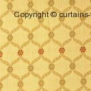 CYPRUS TRELLIS (CHECK STOCK) made to measure curtains by LORIENT DECOR