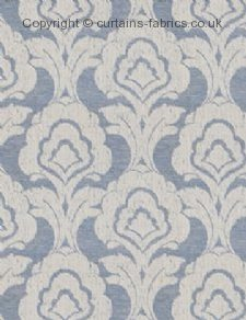 ACRE fabric by MONTGOMERY INTERIORS