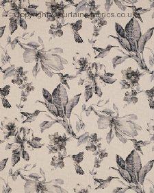 ALIA fabric by MONTGOMERY INTERIORS