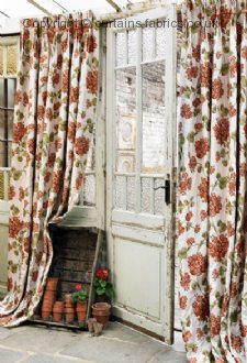 ANNABELLE fabric by MONTGOMERY INTERIORS