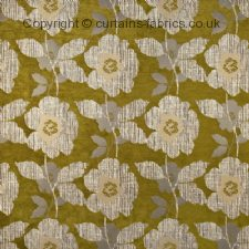 BOUQUET fabric by MONTGOMERY INTERIORS
