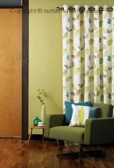 CIRRUS fabric by MONTGOMERY INTERIORS