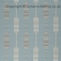 FUSION made to measure curtains by MONTGOMERY INTERIORS