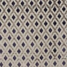 ASSISI fabric by PORTER & STONE