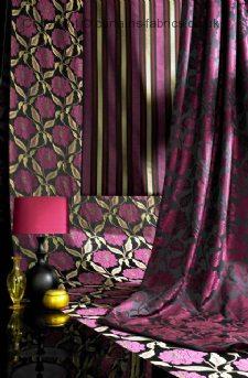 AVIGNON fabric by PORTER & STONE