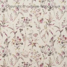 BILBURY fabric by PORTER & STONE