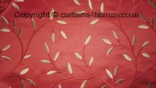CAMILLA made to measure curtains by FRYETTS FABRICS