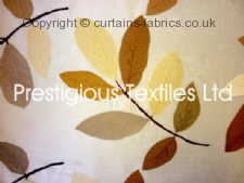 AFFECTION* 3187 made to measure curtains by PRESTIGIOUS TEXTILES