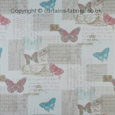 AIRMAIL 2519 fabric by PRESTIGIOUS TEXTILES