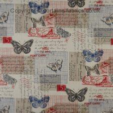 AIRMAIL 2519 fabric by PRESTIGIOUS TEXTILES