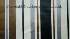 ZOE* 3092 PT FABRIC. made to measure curtains by PRESTIGIOUS TEXTILES