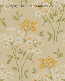 PRIMULA made to measure curtains by Q DESIGNS