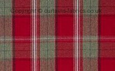ABERCROMBIE made to measure curtains by RICHARD BARRIE