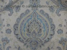 AINSWORTH made to measure curtains by RICHARD BARRIE