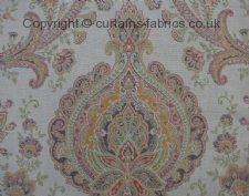 AINSWORTH fabric by RICHARD BARRIE