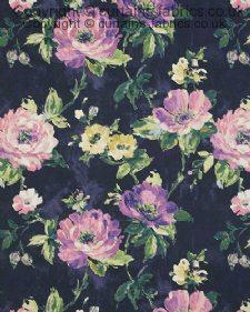 ALEXA fabric by RICHARD BARRIE