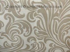 AUDLEY made to measure curtains by RICHARD BARRIE