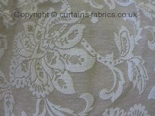 BAYLIS made to measure curtains by RICHARD BARRIE