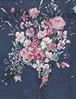CASCADE fabric by RICHARD BARRIE