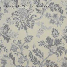 KALMIA 202409 fabric by SEAMOOR FABRICS JTS