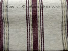 BELLAGIO STRIPE SOLD OUT made to measure curtains by SIMPSON INTERIORS (York Interiors)