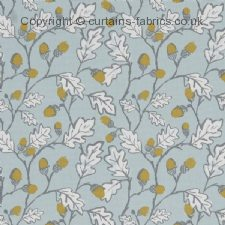 ACORN TRAIL F1182 fabric by STUDIO G