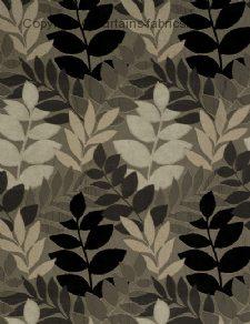 EMINE fabric by TRU LIVING